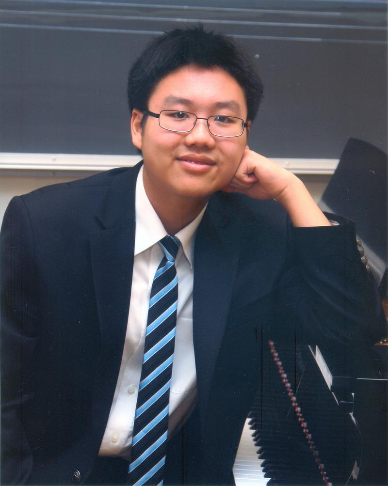 Steven Dong