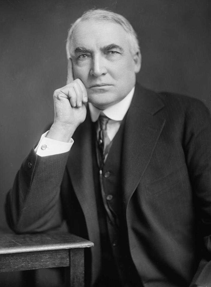 http://www.old-picture.com/american-legacy/003/President-Harding-Warren.htm