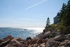 Summer on the Maine coast
