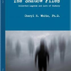 The Shadow Files Book by Dr. Cheryl White - $100 donation.  This is an edited collection of transcripts from some of the most popular Shadow Files of Dr. Cheryl White, a commentary that airs on Thursday mornings on Red River Radio.