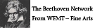 The Beethoven Network