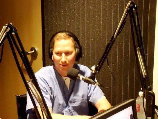 Dr. Anthony Stuart
