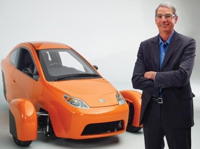 Elio motors ceo explains delays for starting production for General motors shreveport jobs