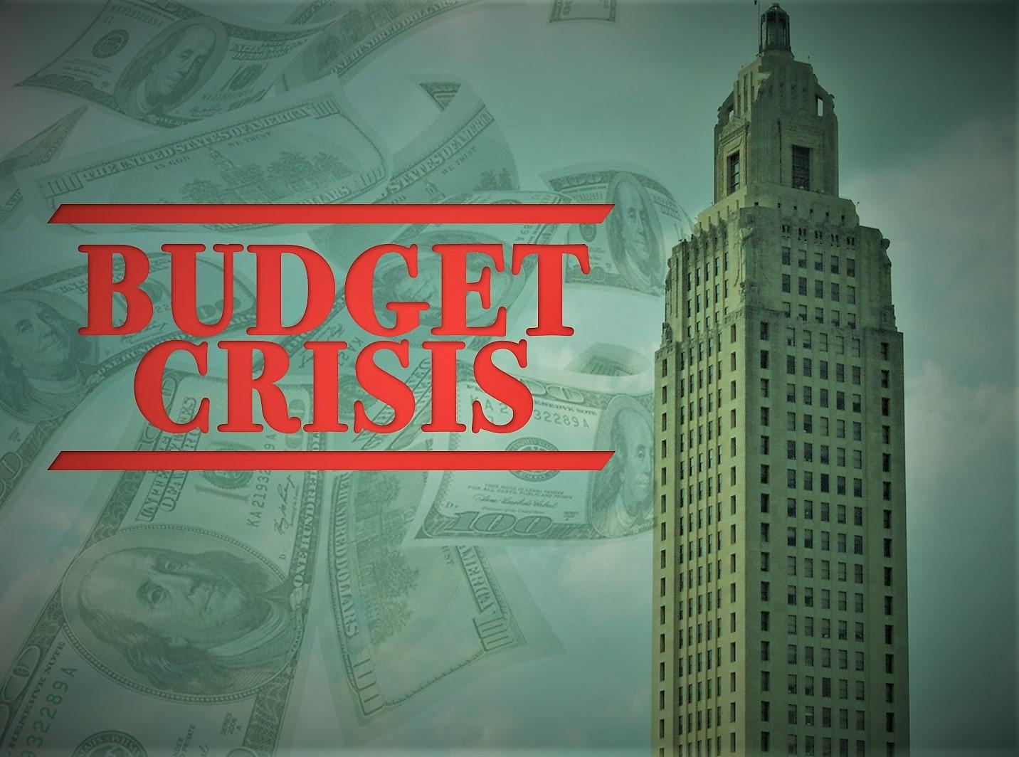 Governor delivers doomsday budget; TOPS, health care cut