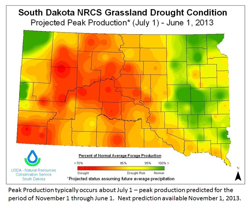 Natural Resources In South Dakota