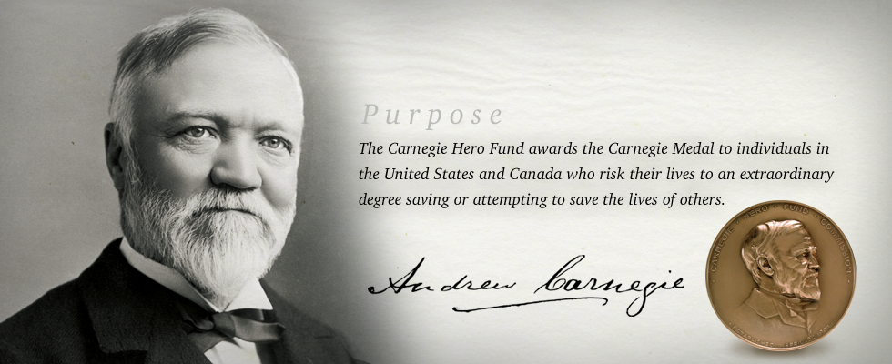 """was andrew carnagie a hero Andrew carnegie  andrew carnegie was a """"prime representative of the industrial age - andrew carnegie introduction."""
