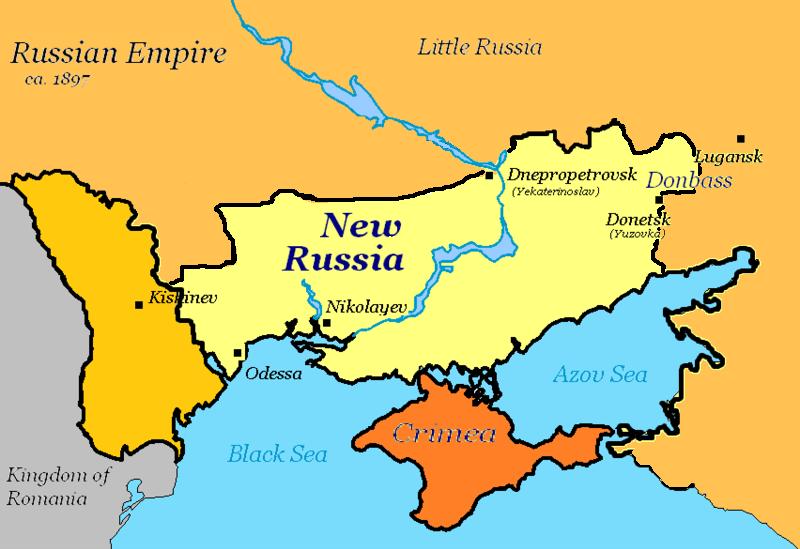 Vladimir Russia Map.Dakota Midday Vladimir Putin And New Russia Sdpb Radio