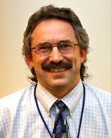South Dakota State Climatologist Dennis Todey