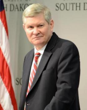 Sen. Tim Johnson, March 2013