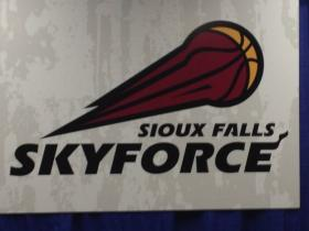 New SkyForce Logo