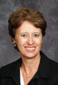 Democratic State Representative Susan Wismer