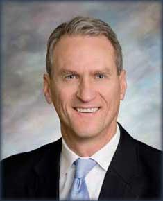 Governor Dennis Daugaard.