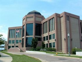 Minnehaha County Courthouse