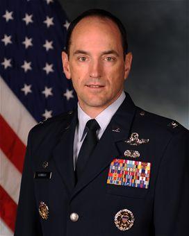 Col. Kevin Kennedy.