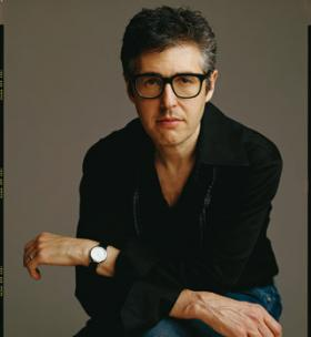 """This American Life"" Host Ira Glass"