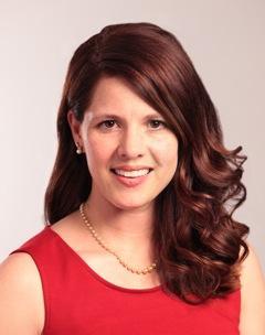U.S. Senate candidate Annette Bosworth.