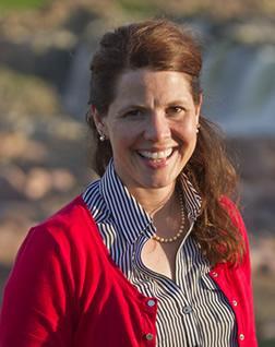 U.S. Senate candidate Annette Bosworth