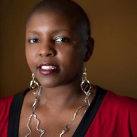 "Yoruba Richen, director of ""The New Black"""