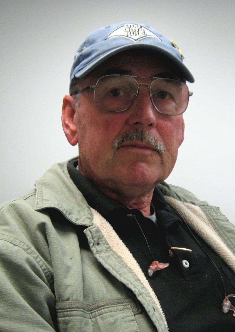 Jerry Hoenke