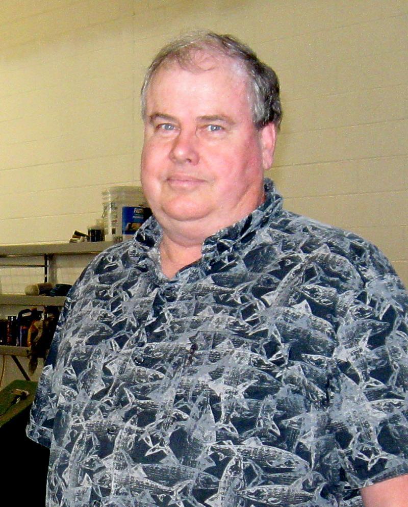 Pat Zimmerman