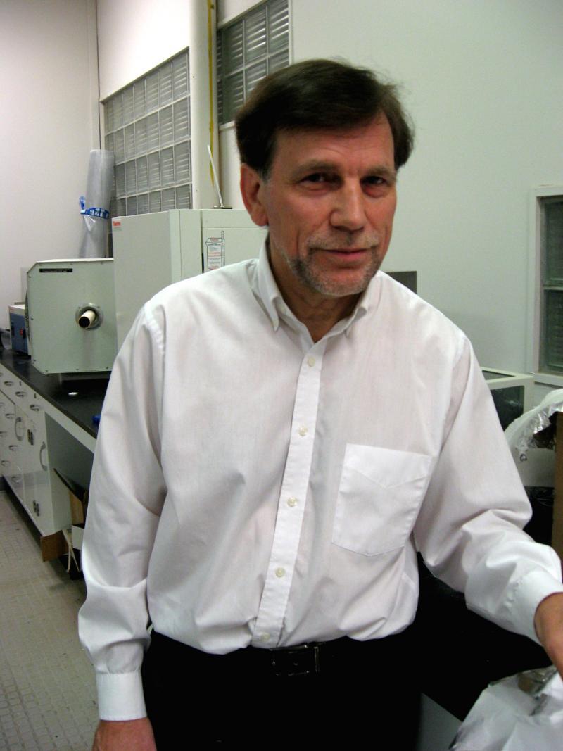 Dr. David Salem