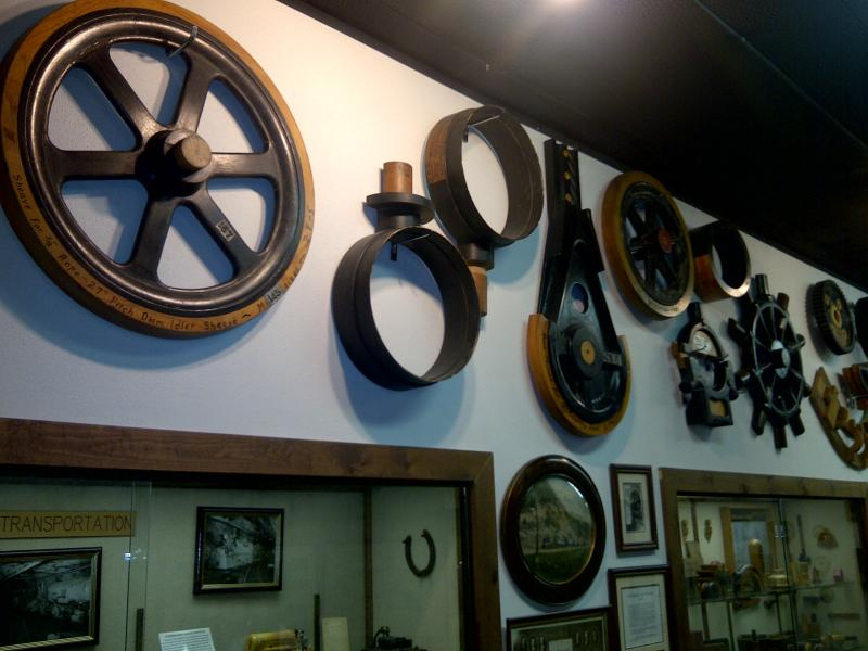 Black Hills Mining Museum in Lead