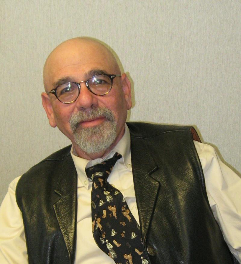 Dr. Steven Benn