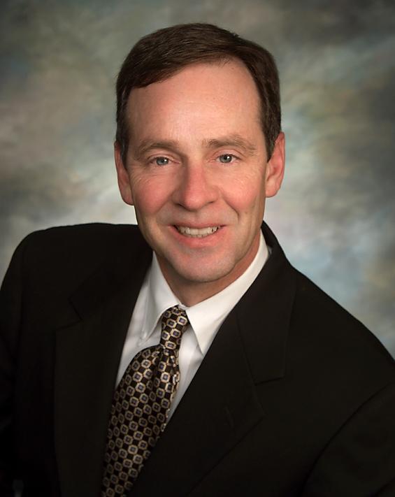 Dr. Charles Hart