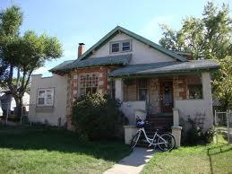 The McGillycuddy House looked like this, before restoration started.