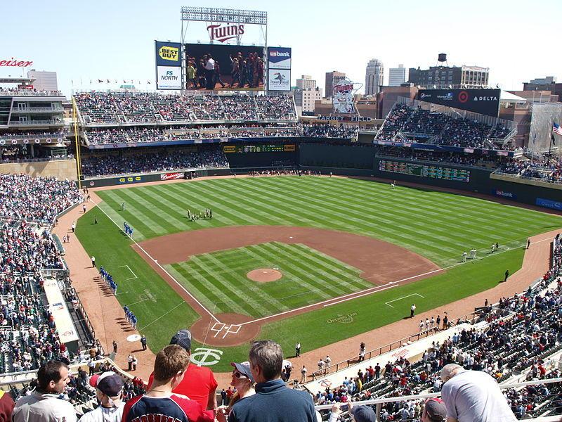 Dakota Midday: Minnesota Twins Are Baseball's Big Surprise ...
