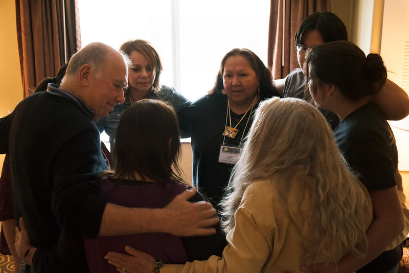 Pine Ridge Youth Suicide Focus Of Center For Mind-Body ...