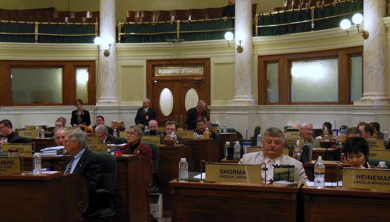 SD State Senate, 2016