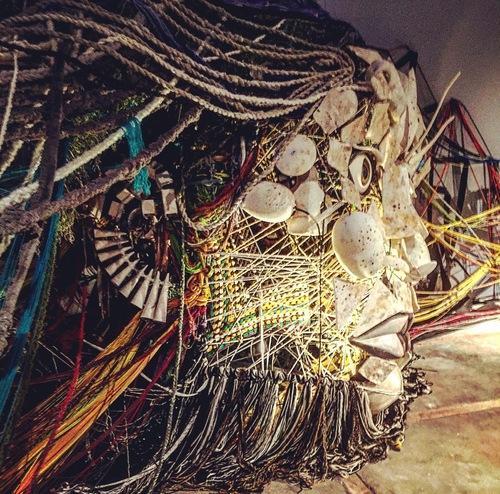 How Native Artisans in Alaska Bring Innovation and Humor