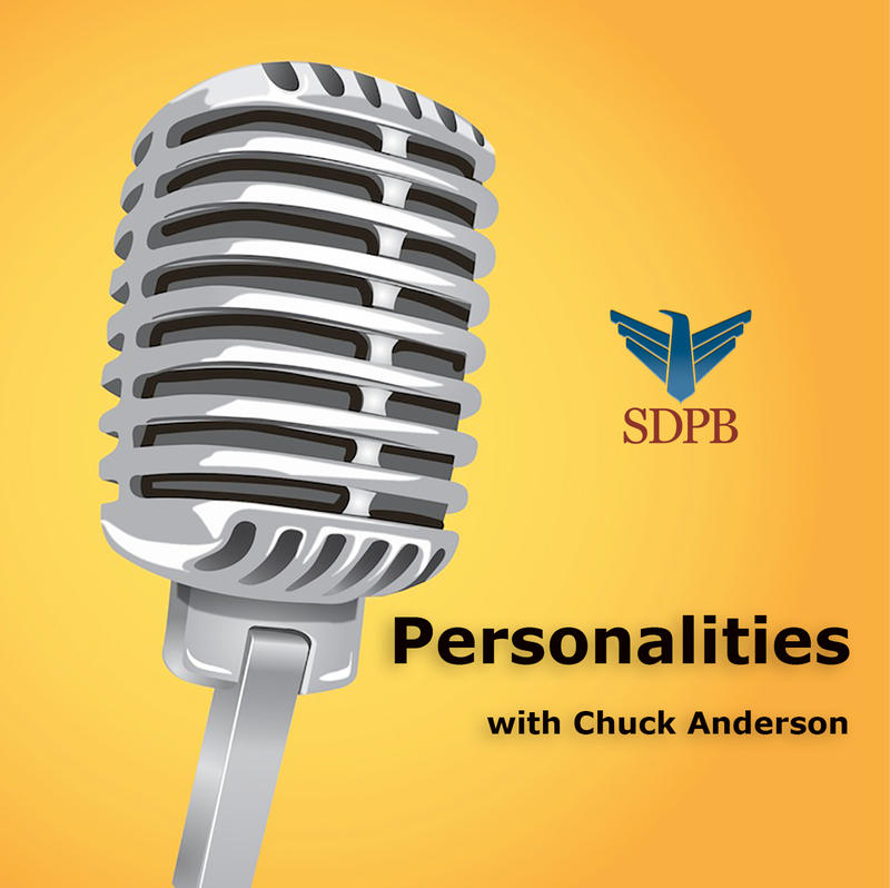 Personalities with Chuck Anderson