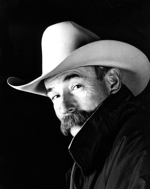 Baxter Black, cowboy poet