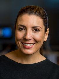 NPR's Lulu Garcia Navarro
