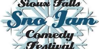 Sno Jam Comedy Festival