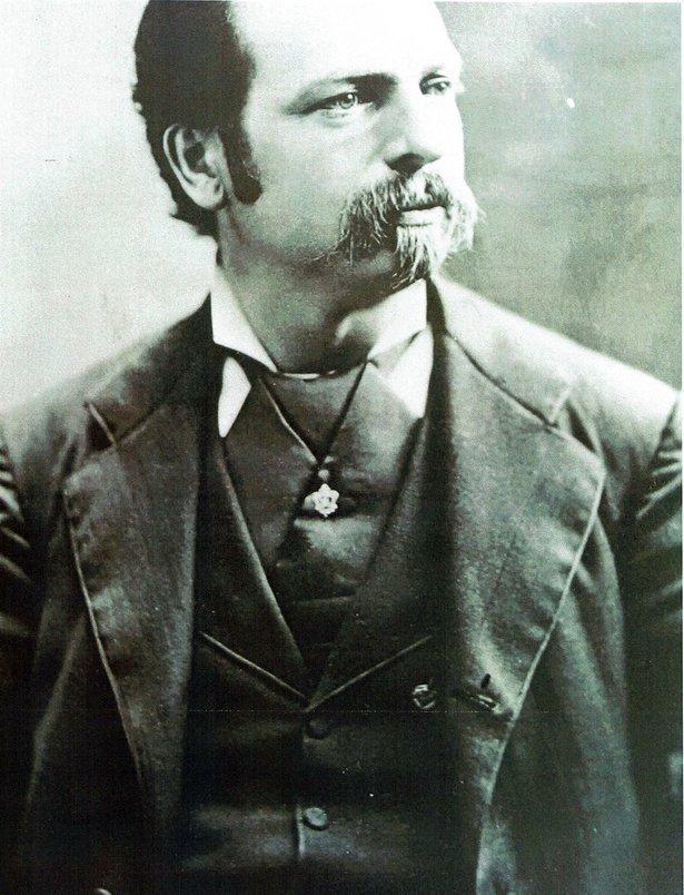 William H. Illingworth