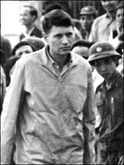 Col. Leo Thorsness in Vietnam