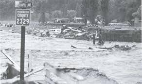 Rapid City Flood of 1972