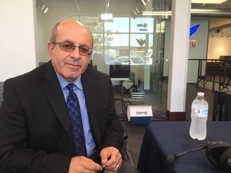 Hani Shafai
