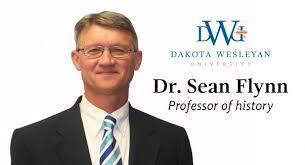 Dr. Sean Flynn