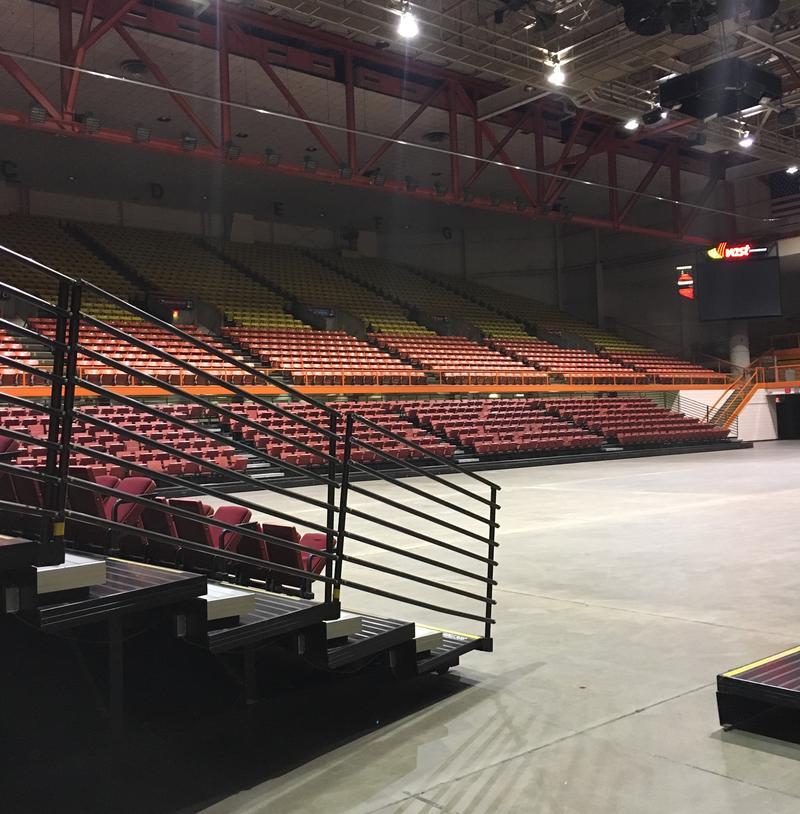 Rushmore Plaza Civic Center | SDPB Radio