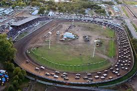 Dakota State Fair Speedway