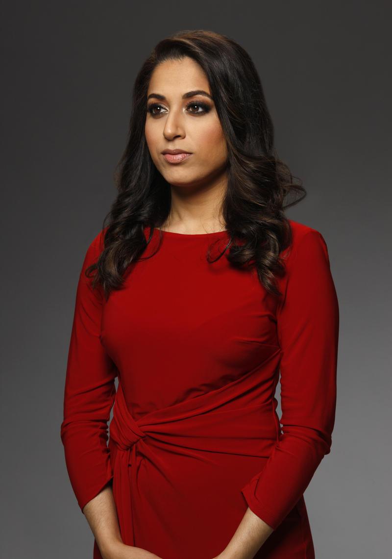 Dr. Seema Yasmin