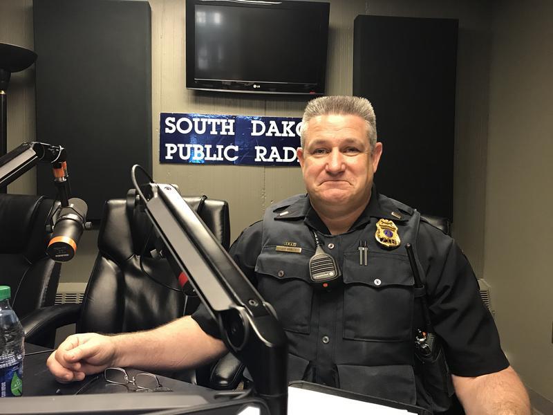 Lt. Jeff Garden Sioux Falls Police Department