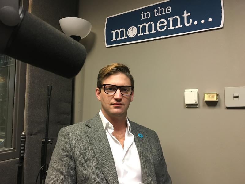 Dr. Matt Friedman
