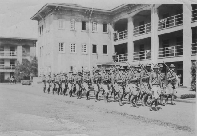 Schofield Barracks - 1920s