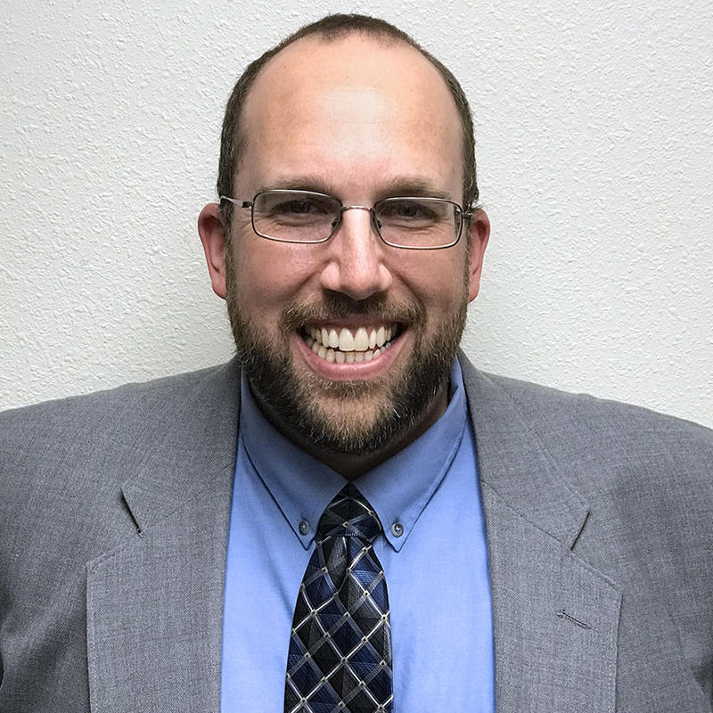 Dr. Joshua Clayton