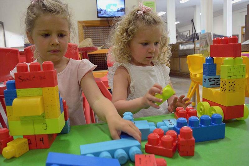 Encouraging STEM activities in kids